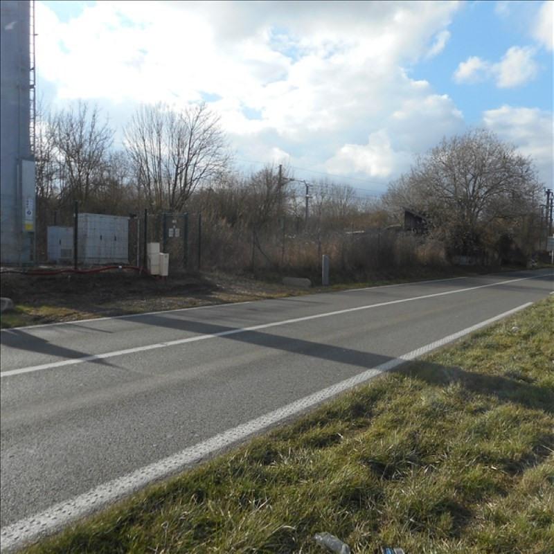 Verkauf grundstück Chambly 58000€ - Fotografie 2