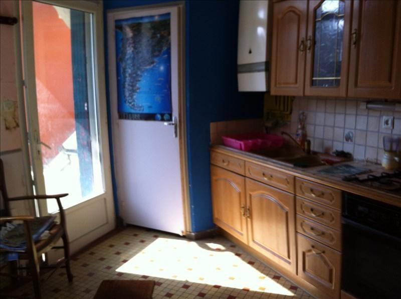 Vente maison / villa Nantes 138500€ - Photo 2