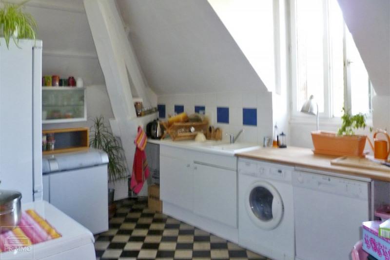 Sale apartment Neuville sur saone 320000€ - Picture 5