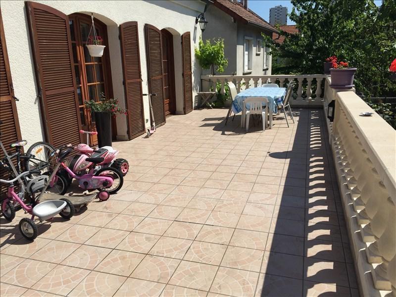 Vente de prestige maison / villa Fontenay sous bois 1050000€ - Photo 3