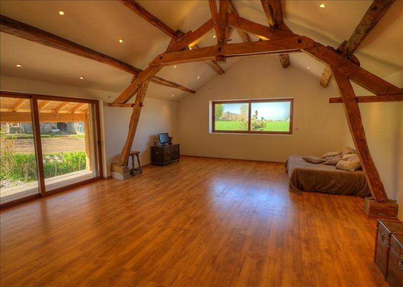Vente maison / villa Ruy 549000€ - Photo 3
