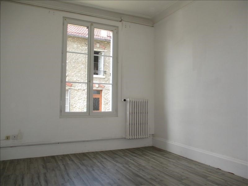 Sale apartment Villers cotterets 92000€ - Picture 3