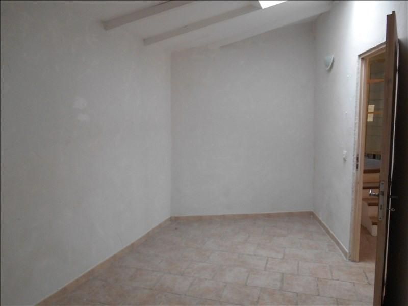 Vendita casa Vacqueyras 124000€ - Fotografia 6
