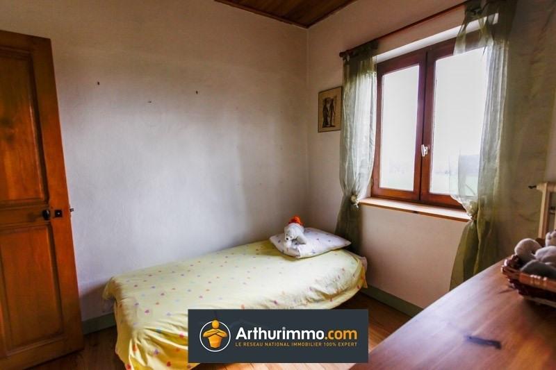 Sale house / villa Morestel 480000€ - Picture 11