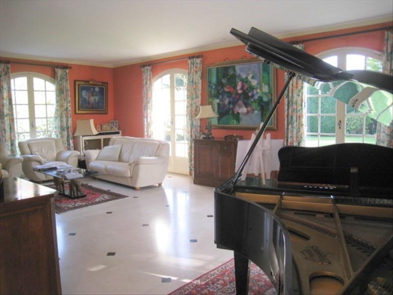 Deluxe sale house / villa Louveciennes 1245000€ - Picture 5