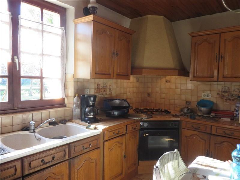 Vente maison / villa Montpon menesterol 144500€ - Photo 3