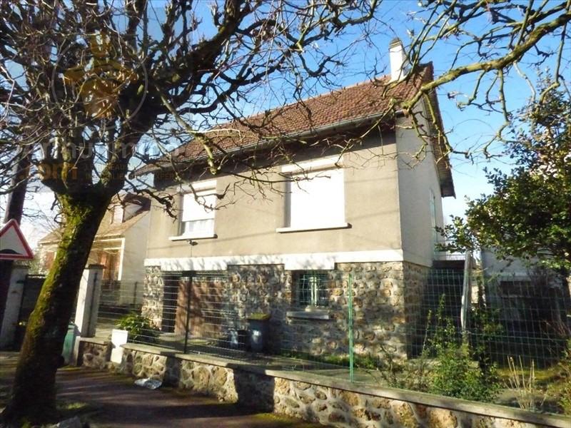 Vente maison / villa Champs sur marne 284000€ - Photo 1