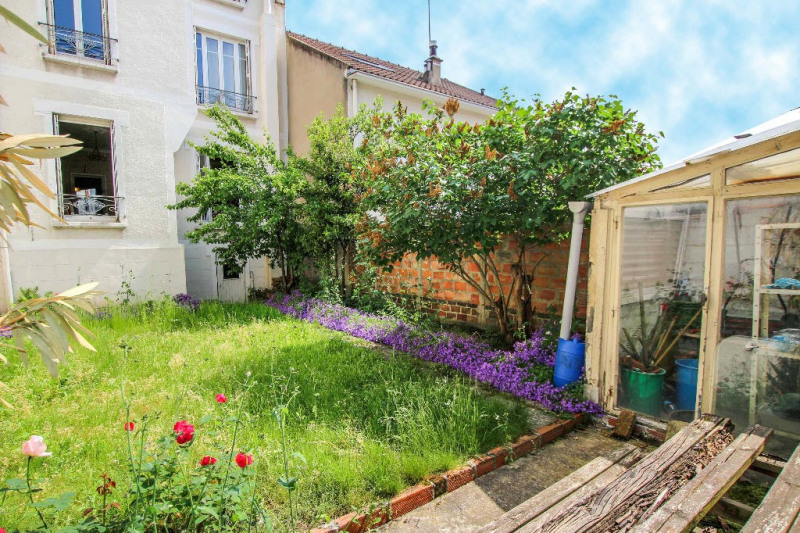 Vente appartement Asnieres sur seine 310 000€ - Photo 6