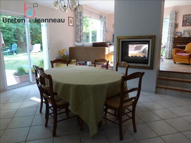 Vente maison / villa Laval 306800€ - Photo 2