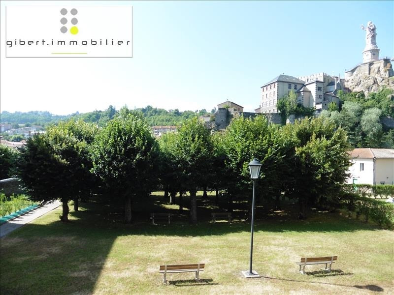 Location appartement Espaly st marcel 526,79€ CC - Photo 1