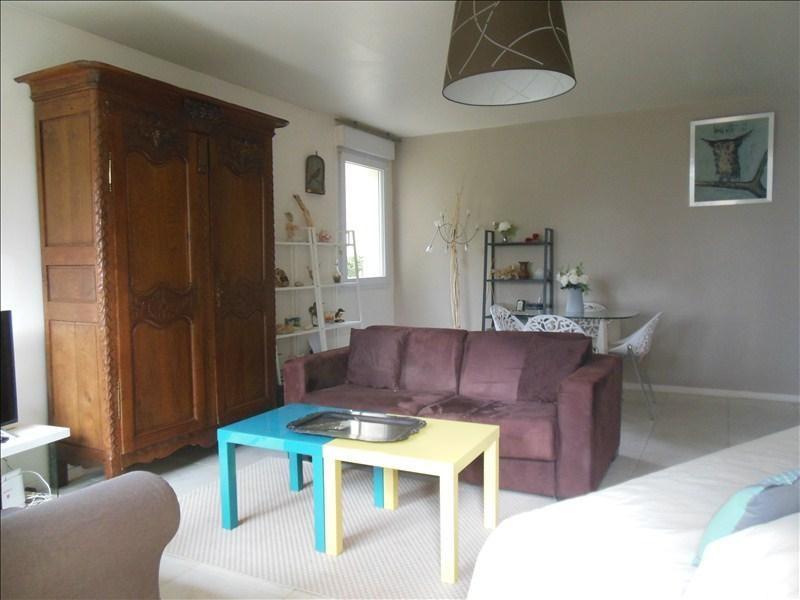 Sale apartment Bonsecours 144000€ - Picture 2