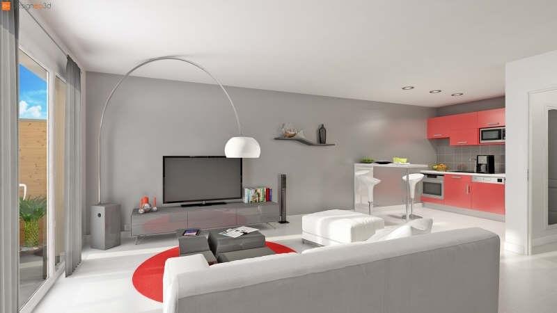 Vendita casa Carpentras 164800€ - Fotografia 3