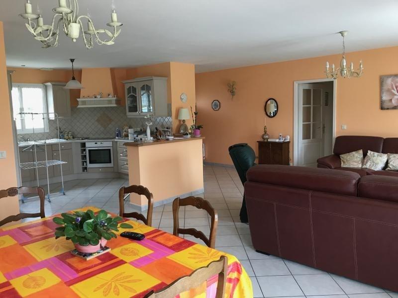 Sale house / villa Siorac en perigord 198033€ - Picture 8