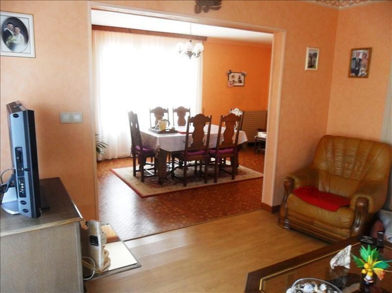Vente maison / villa Combree 166600€ - Photo 2