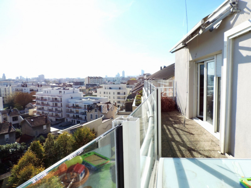 Verkoop  appartement Villeurbanne 284000€ - Foto 1