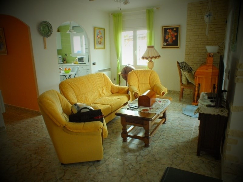 Vente maison / villa Mas busca 399000€ - Photo 9