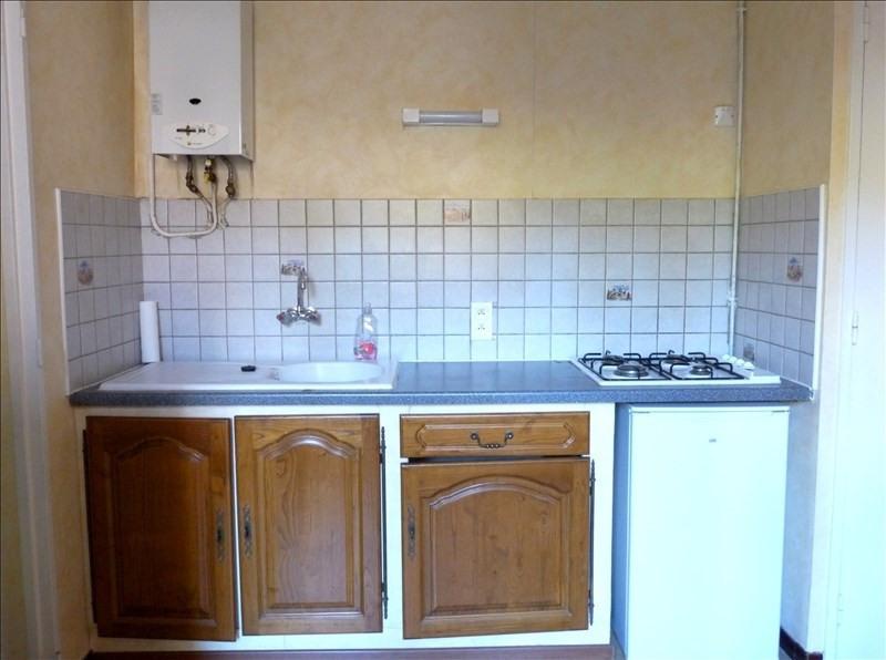 Sale apartment Aix en provence 99900€ - Picture 4