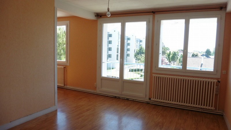 Vente appartement Coutances 78 000€ - Photo 4