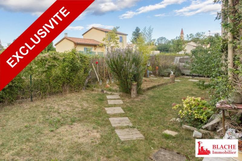 Rental house / villa Saulce sur rhone 730€ CC - Picture 1