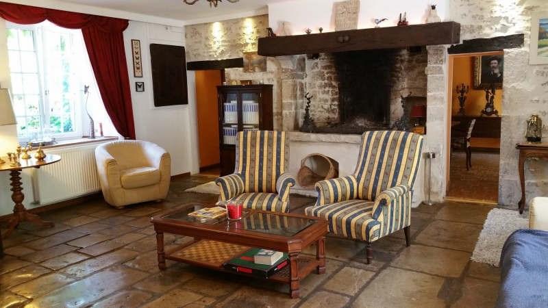 Venta de prestigio  casa Carentan 469000€ - Fotografía 10