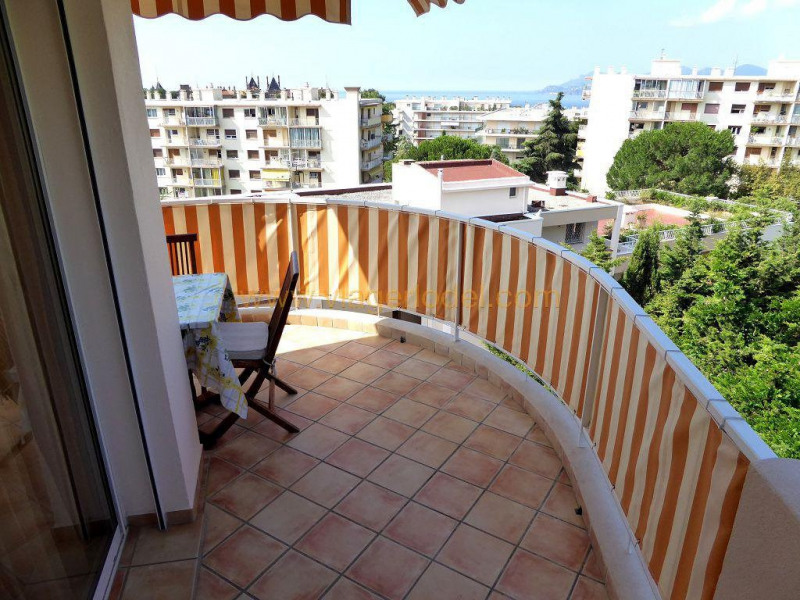 Life annuity apartment Cannes 48 000€ - Picture 11