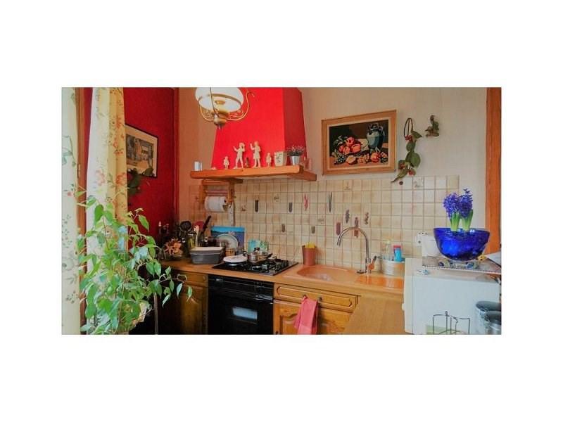 Sale apartment Mers les bains 116000€ - Picture 2