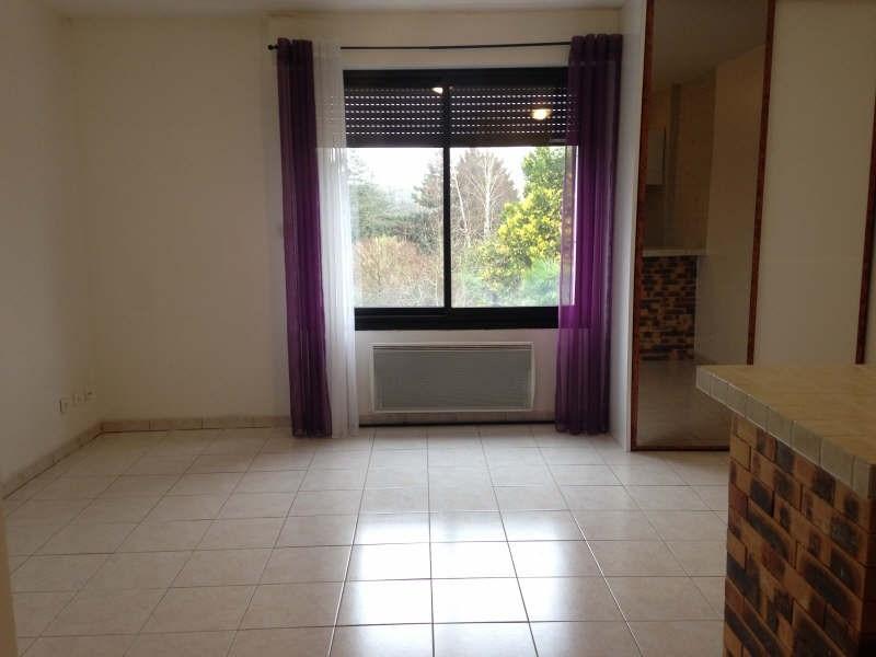 Location appartement Vieille eglise en yvelines 628€ CC - Photo 1