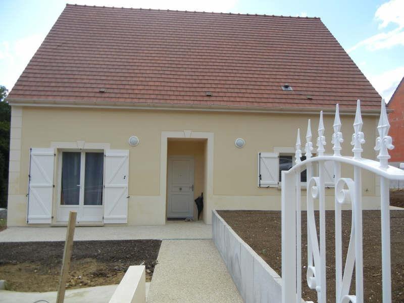 Sale house / villa Precy sur oise 402325€ - Picture 2