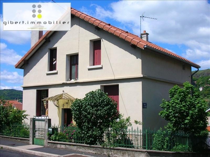 Rental house / villa Le puy en velay 726,75€ +CH - Picture 1