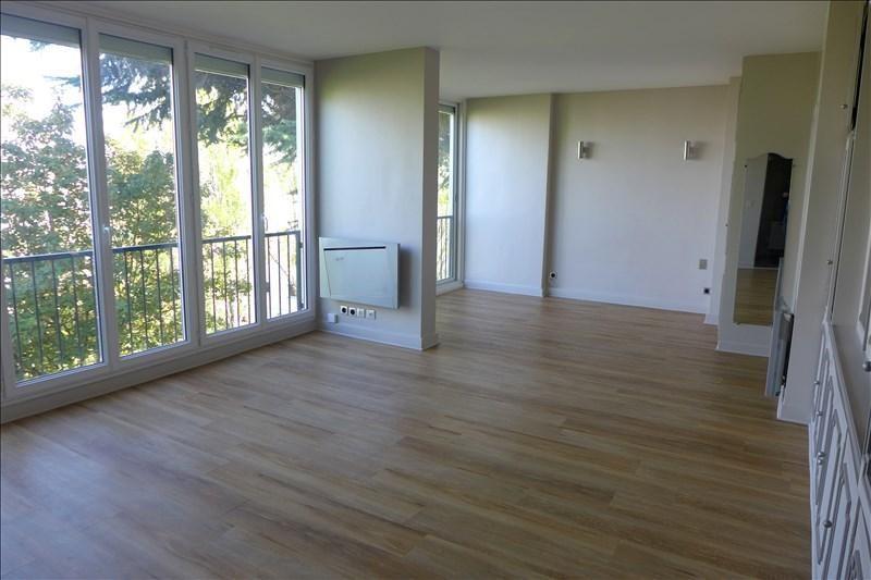 Vente appartement St cloud 315000€ - Photo 1