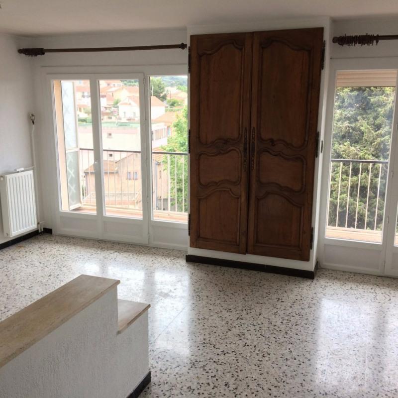 Venta  apartamento La seyne sur mer 145000€ - Fotografía 4