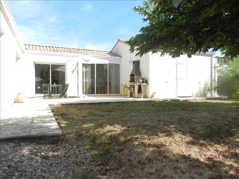 Vente maison / villa La rochelle 248000€ - Photo 1