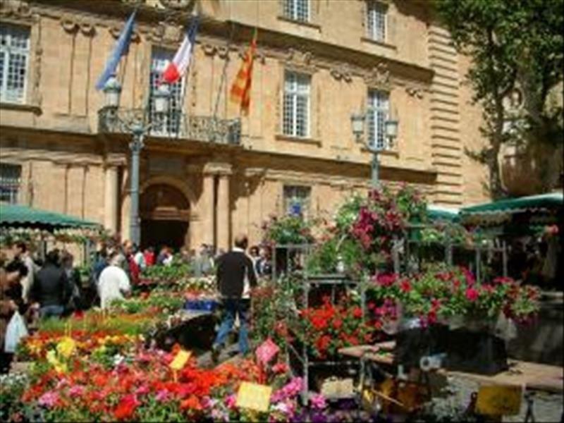 Cession de bail local commercial Aix en provence 66000€ - Photo 1