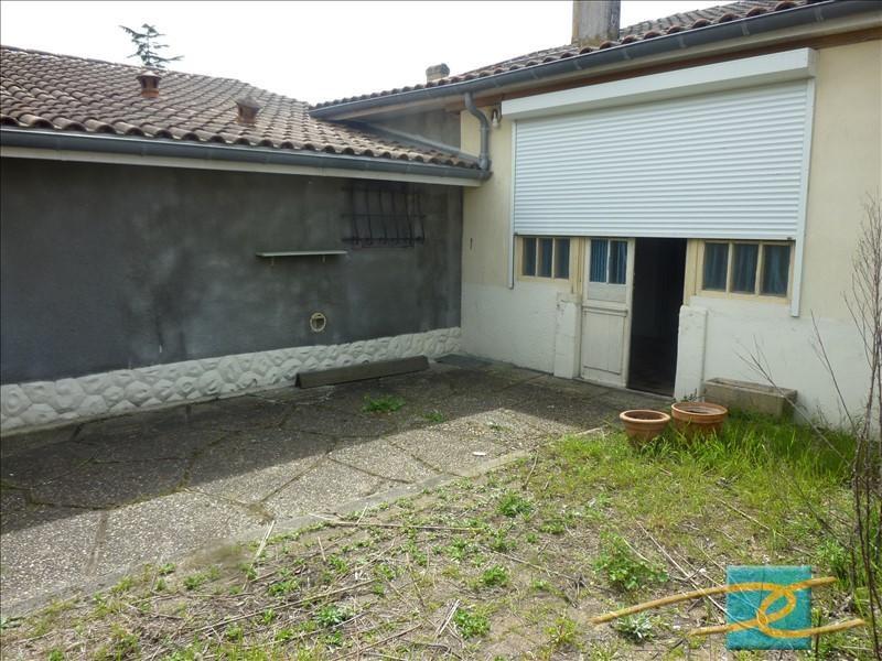 Produit d'investissement maison / villa Le taillan medoc 160000€ - Photo 1