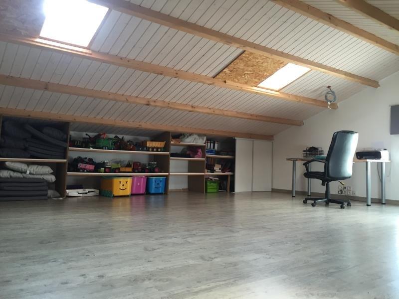 Sale house / villa Jard sur mer 362960€ - Picture 5