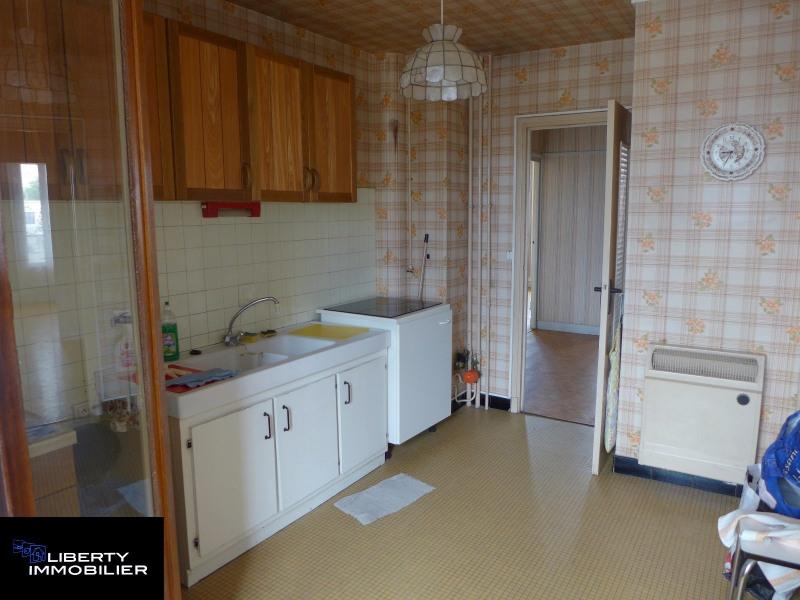 Revenda apartamento Trappes 155000€ - Fotografia 5