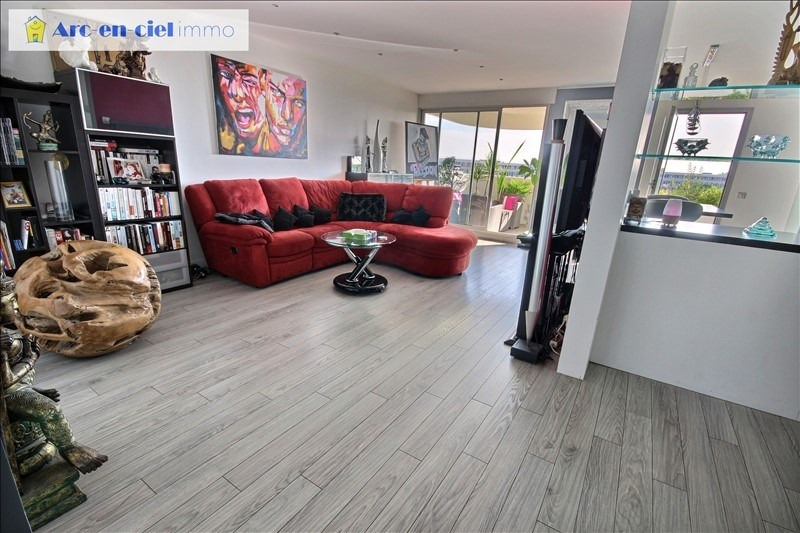 Vente appartement Montpellier 225 000€ - Photo 2