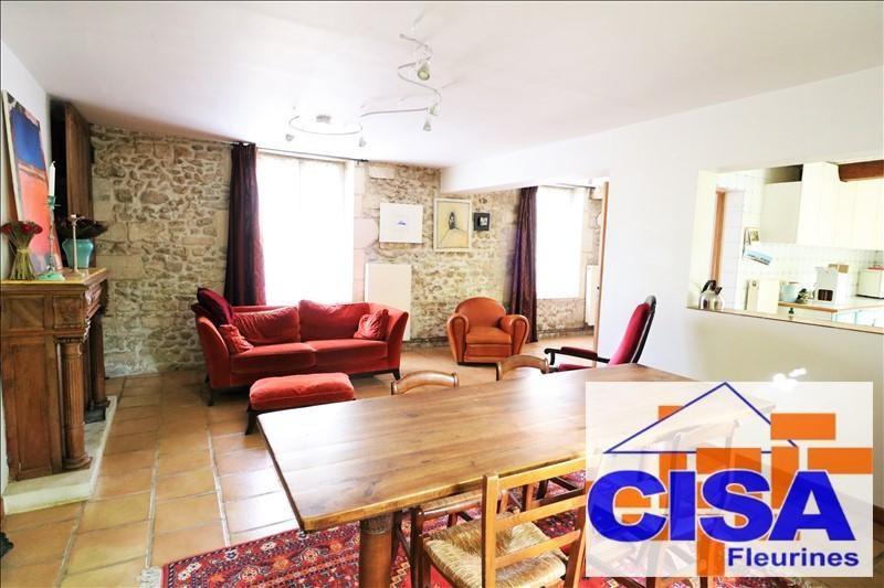 Vente maison / villa Cinqueux 328000€ - Photo 5