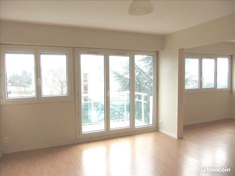 Sale apartment Cognac 70 200€ - Picture 2