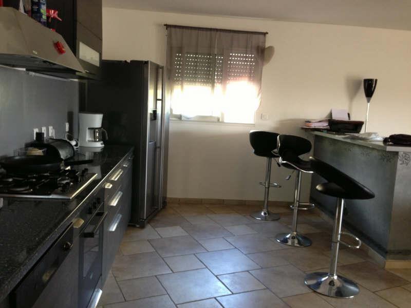 Vente de prestige appartement Propriano 590000€ - Photo 3