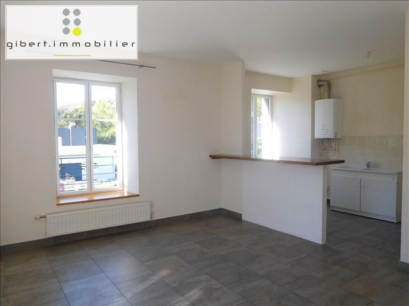 Location appartement Espaly st marcel 596,75€ CC - Photo 1