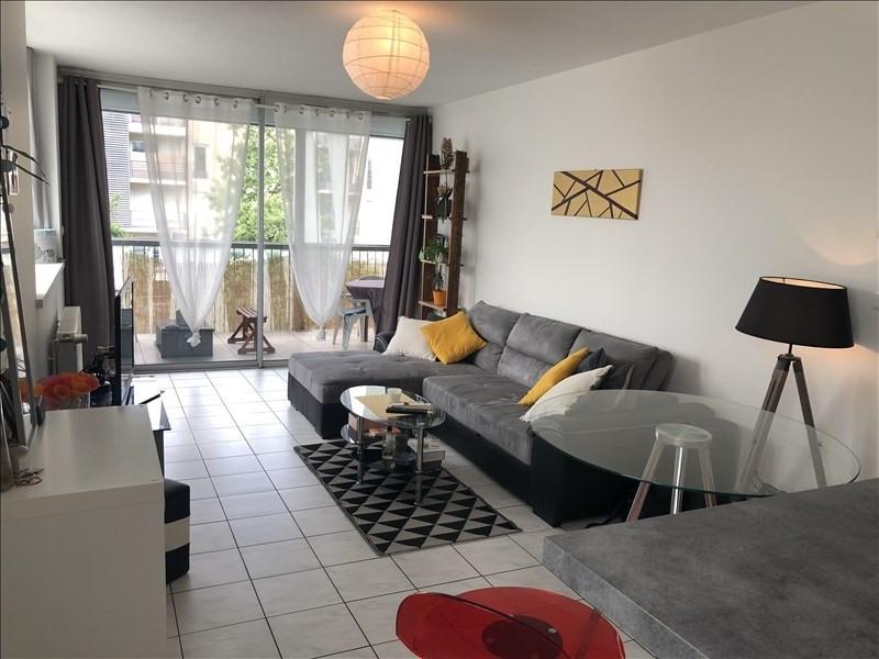 Vente appartement Rodez 97100€ - Photo 2