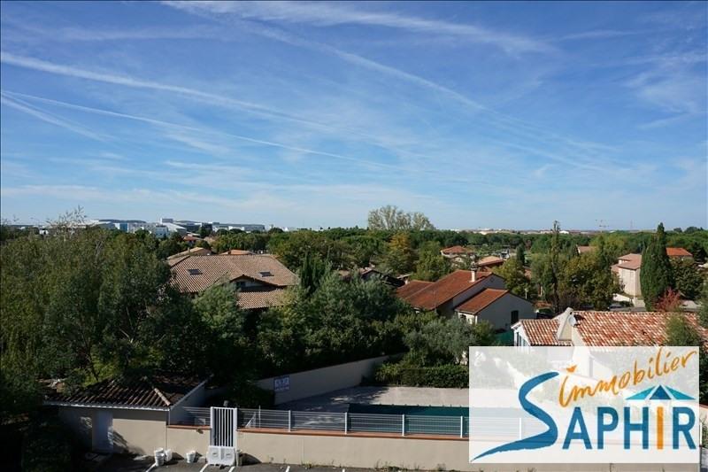 Sale apartment Blagnac 178000€ - Picture 4