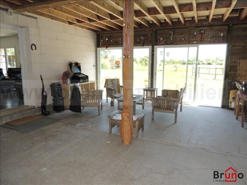 Sale house / villa St quentin en tourmont 383000€ - Picture 8