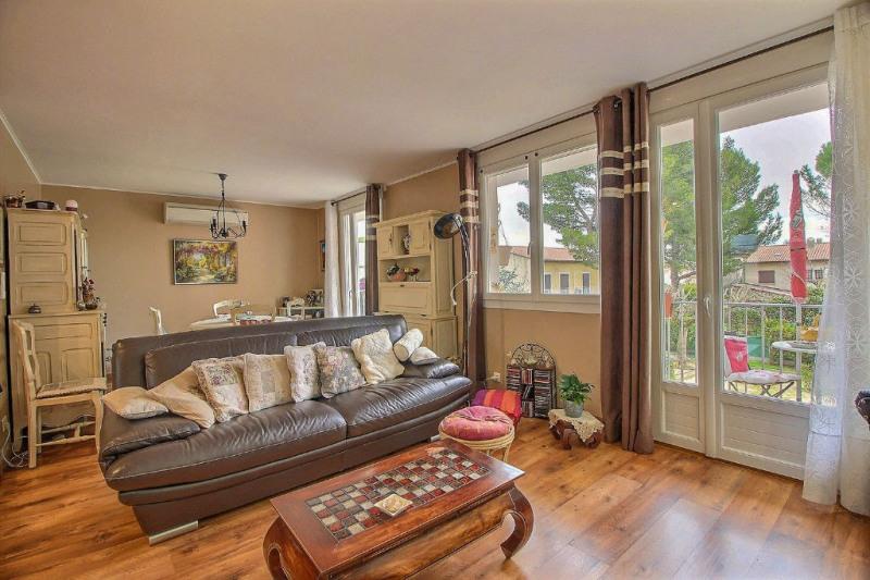 Vente appartement Nimes 127700€ - Photo 1