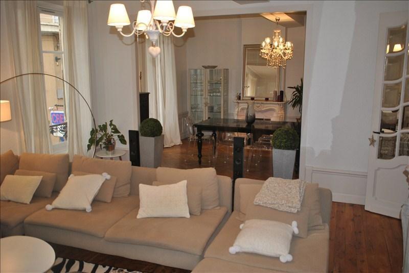 Vendita appartamento Roanne 164000€ - Fotografia 1
