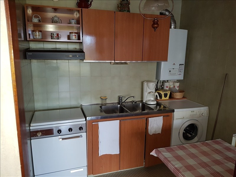 Sale apartment Pau 69500€ - Picture 2