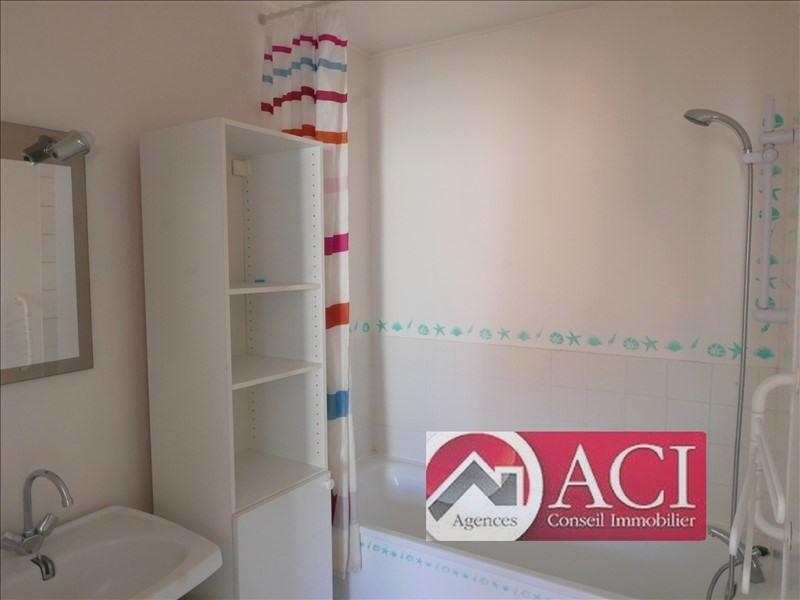 Sale apartment Deuil la barre 155000€ - Picture 5