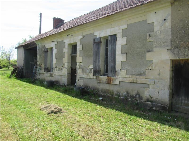 Sale house / villa Bergerac 101500€ - Picture 1