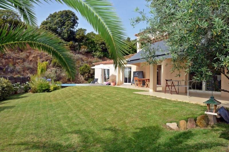 Sale house / villa Albitreccia 645000€ - Picture 27